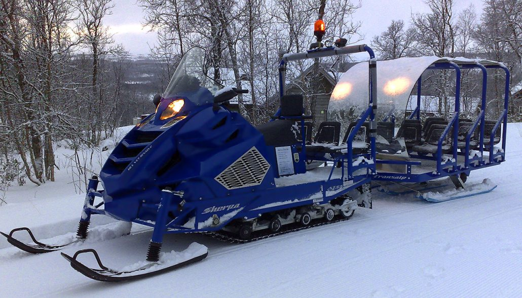 Pro Alpine Ventures Alpina Snowmobile Affiliate Sales - Alpina sherpa