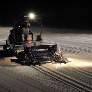 Alpina F-250 Track Making System