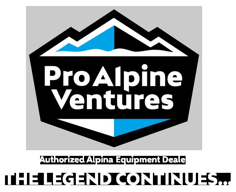 Pro Alpine Ventures